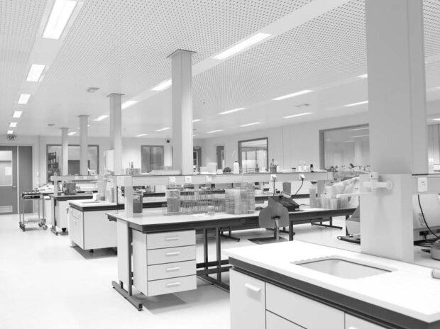 laboratorium vacatures
